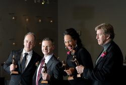 2014 ACTRA Awards in Toronto Winners