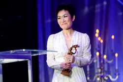 ACTRA Toronto to Celebrate Jean Yoon with their 2020 Award of Excellence