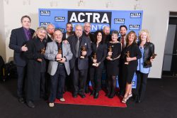 2016 ACTRA Awards in Toronto Winners