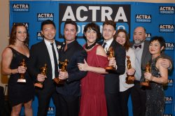 2017 ACTRA Awards in Toronto Winners