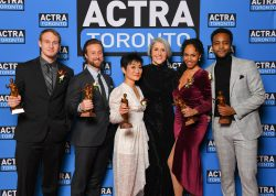2020 ACTRA Awards in Toronto Winners
