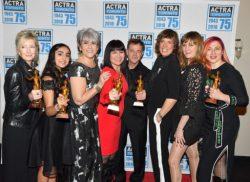 2018 ACTRA Awards in Toronto Winners
