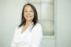 Tantoo Cardinal will be presented with ACTRA Toronto's Award of Excellence