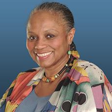 Sandi Ross - 1949 -2016